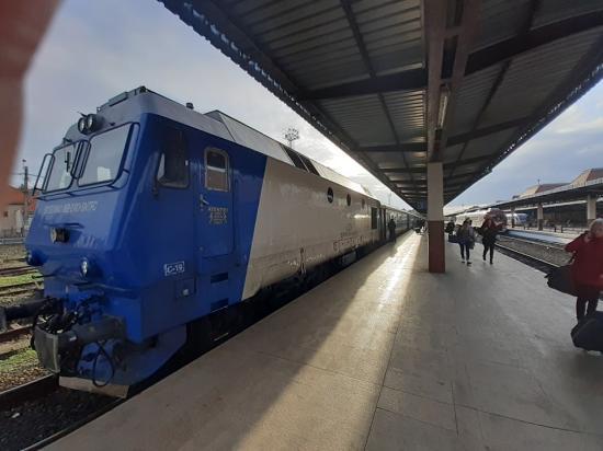 Új vezetője van a román állami vasúttársaságnak