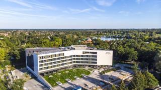 Hunguest Hotel Sóstó: idillikus természeti környezet, minőségi szolgáltatások