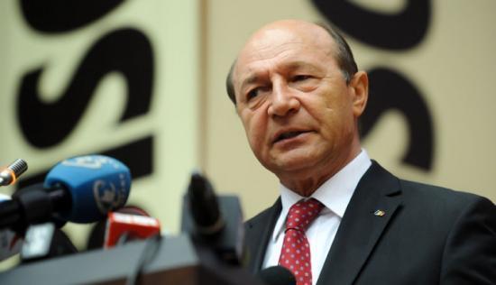 Feljelentették Băsescut újabb magyarellenes kirohanása miatt