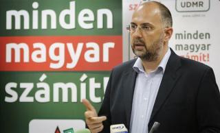 RMDSZ: a nép ügyvédje közbelépését kérik a választási törvény módosítása miatt