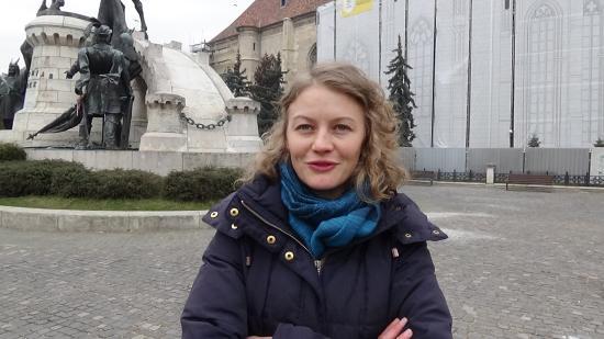 VIDEÓINTERJÚ - Pál Emőke: Reactor-előadás - korrekt vagy inkorrekt egy családi történetben