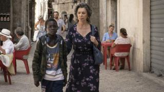 A Netflix vette meg a Sophia Loren ...
