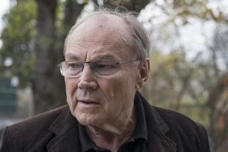 Klaus Maria Brandauer a Magyar Mozgókép Szemle díszvendége