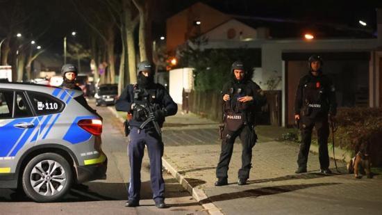 Romániai áldozata is van a Hanauban elkövetett terrortámadásnak