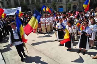 A bukaresti polgármesteri hivatal betiltotta a székelyföldi románok vasárnapra tervezett tüntetését