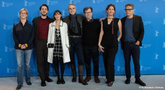 A Berlinale a szabadság, a tolerancia, az egymás iránti tisztelet fesztiválja