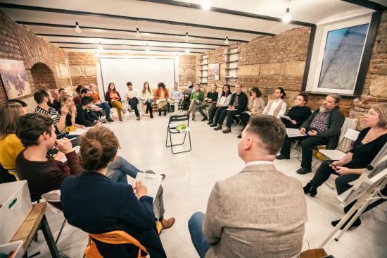 Kezdő vállalkozóknak hirdet ingyenes képzést a Kreatív Kolozsvár