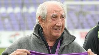 Elhunyt Göröcs János egykori válogatott focista