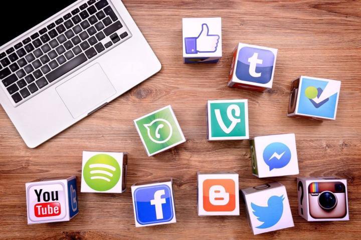 Közösségi média: céges viszonylatban utolsók vagyunk az EU-ban