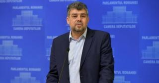 Ciolacu jelölteti magát a PSD elnöki tisztségére