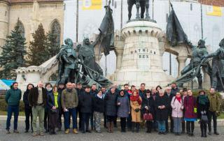 Tizenkét új fesztivál csatlakozott az erdélyi fesztiválszervezők platformjához