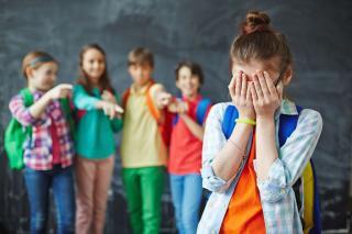Iskolai bántalmazás: van okunk az ...