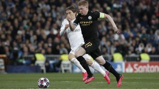 Bajnokok Ligája: a Bernabeuban nyert a Manchester City, előnyben a Lyon