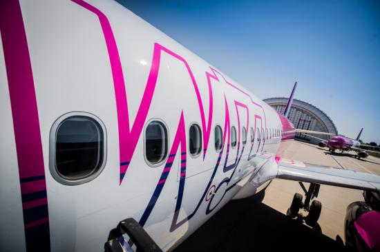 Koronavírus: Változás a Wizz Air és a Blue Air menetrendjében