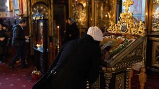 Koronavírus - Az ortodox egyház ...