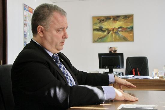Sok megvalósítás, még több terv a Kolozs megyei tanácsnál