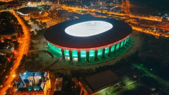 Európa Liga döntőt rendeznek a Puskás Arénában