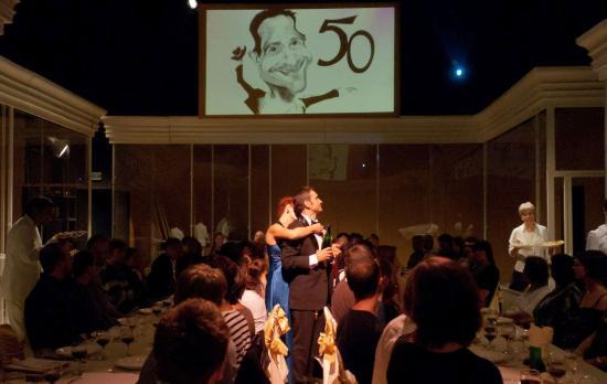 Kolozsvári magyar színház – Újra műsoron a Születésnap és a Caravaggio Terminal