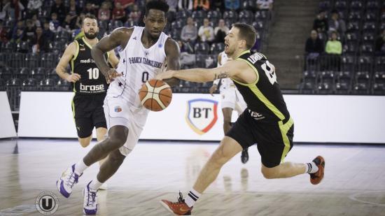 FIBA Európa Kupa: Nem volt meggyőző, de végül nyert az U-BT