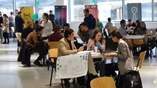 VIDEÓ - Megbeszélések zajlanak az Innovációs Műhelyek keretében