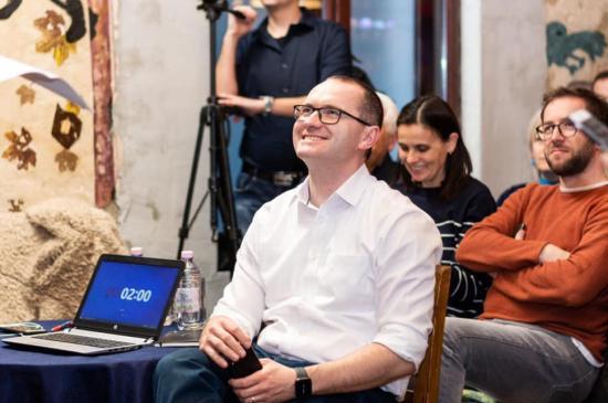 Korodi Attila nyerte a csíkszeredai előválasztást, ő lesz az RMDSZ polgármesterjelöltje