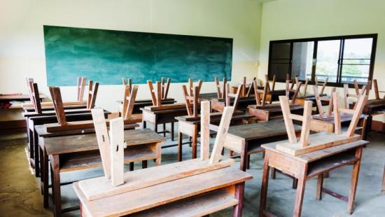 Koronavírus: az iskolák döntenek a tananyag bepótolásáról