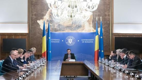 Ludovic Orban on-line oktatást kér a kényszervakáció idején
