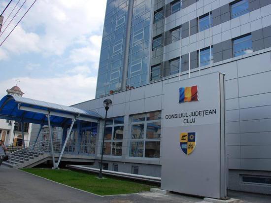 Szigorítások a Kolozs megyei önkormányzat intézményeinél