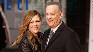 Koronavírus – Tom Hanks és Rita Wilson elhagyhatta a kórházat, ahol koronavírus-fertőzéssel kezelték őket