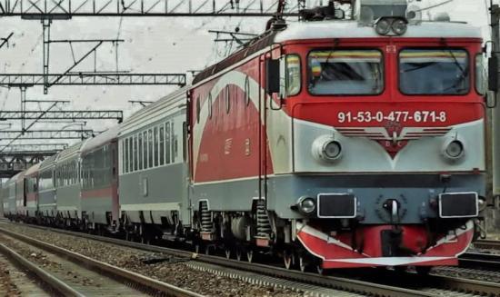 Felfüggesztette a CFR a közlekedést Románia és Magyarország között