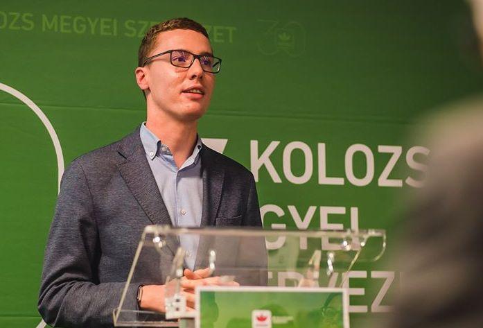 - véli a pénzügyi szakember, Rácz Béla-Gergely egyetemi adjunktus