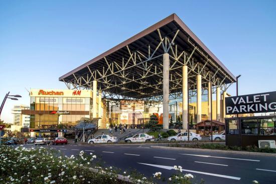 Milyen óvintézkedéseket foganatosított a Iulius Mall?