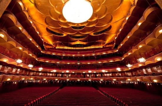 Ingyenesen nézhető operák a MET honlapján