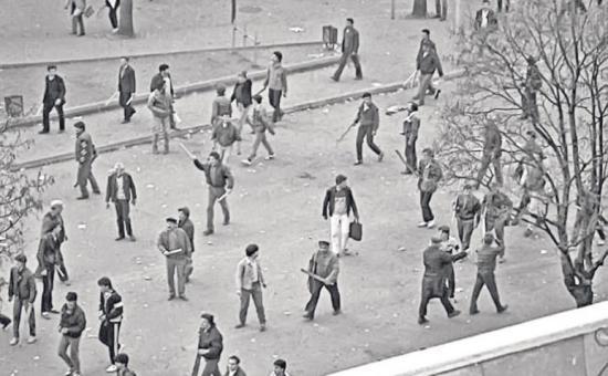 Marosvásárhely fekete márciusa – a bűnösök azóta is szabadlábon