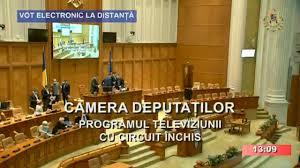 Elfogadta a parlament a szükségállapotra vonatkozó rendeletet
