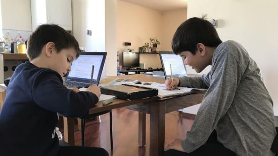 Virtuális oktatás: a valóra vált álom... vagy rémálom