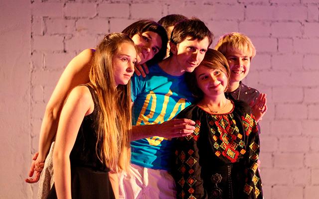 A gyermek- és ifjúsági színházak nemzetközi ünnepe