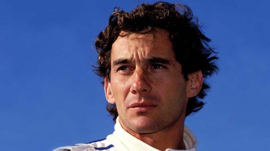 Ayrton Senna 60 éve született