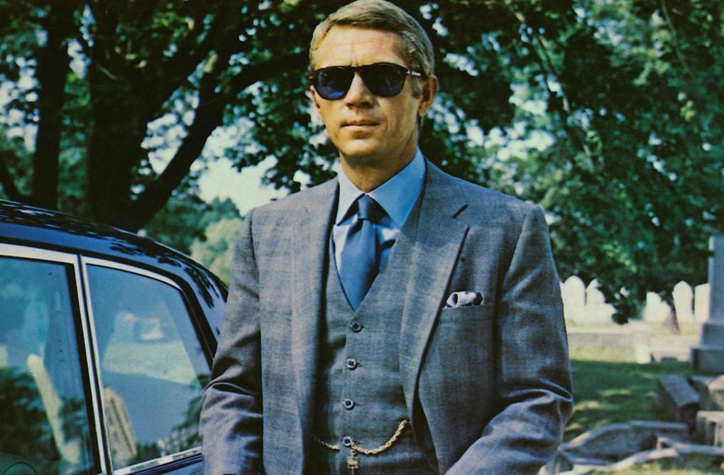 90 éve született Steve McQueen amerikai színész