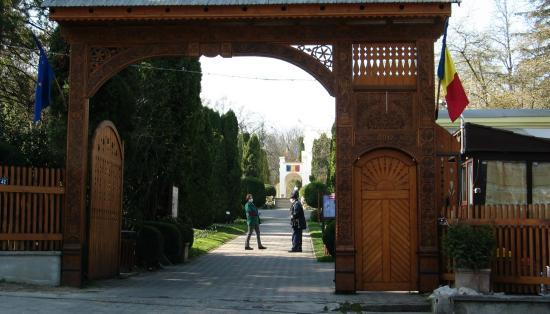 Bezárták a Botanikus kertet és a Babeș-parkot