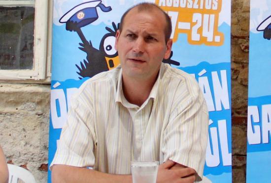 Gergely Balázs: nagyon szeretnénk megtartani a Kolozsvári Magyar Napokat