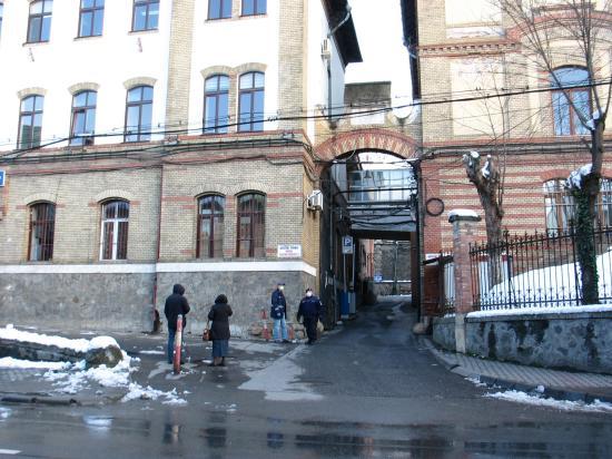 Ilyen Kolozsvár a teljes kijárási tilalom előtti órákban