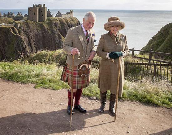 Koronás főket sem kímél a koronavírus - Pozitív lett Károly brit trónörökös tesztje