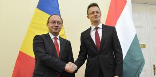 Ismét lehetséges az ingázás a magyar-román határon