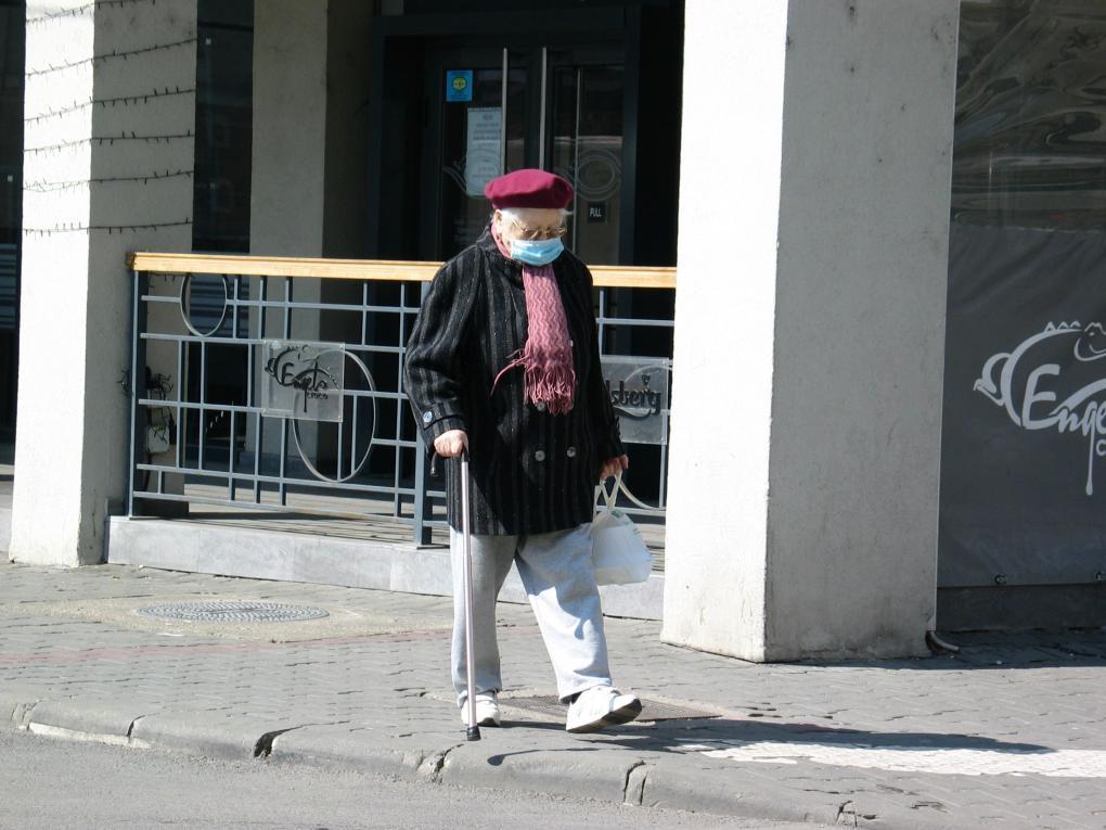 Nincs ok a kimozdulásra, a városháza gondoskodik időseiről