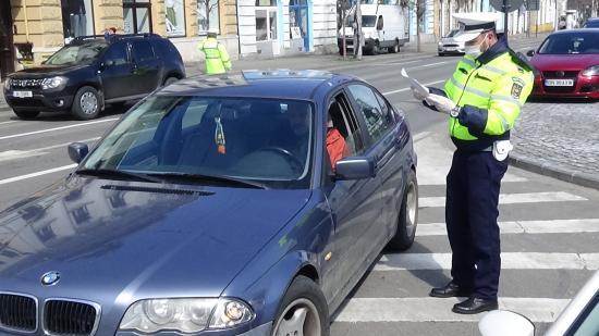 VIDEÓK – Szigorú közúti ellenőrzés a Béke és a Széchenyi téren