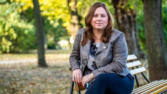 Polgár Judit a sakkvilágbajnok-jelölti torna felfüggesztéséről