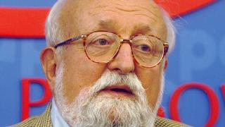 Elhunyt Krzysztof Penderecki neves lengyel zeneszerző