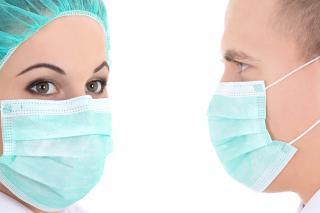 Elkezdődött a maszkgyártás Romániában: ...