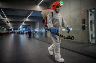Koronavírus - Kétezerhez közelít a fertőzöttek száma
